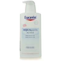 sprchový gél pre citlivú pokožku