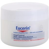 Creme für trockene und juckende Haut