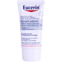 crema facial para pieles secas y atópicas