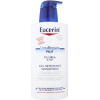Duschgel regeneriert die Hautbarriere