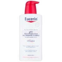 Eucerin pH5 Voedende Body Milk  voor Gevoelige Huid