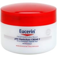 Creme für trockene Haut