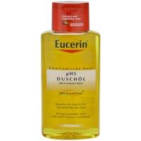 tusoló olaj az érzékeny bőrre