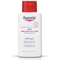 Eucerin pH5 душ крем за чувствителна кожа