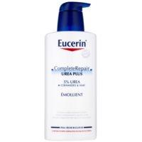 Eucerin CompleteRepair Urea Plus hidratáló testápoló tej száraz bőrre