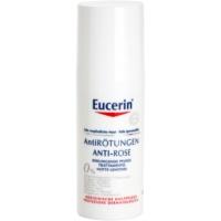 Beruhigende Tagescreme für empfindliche Haut mit der Neigung zum Erröten