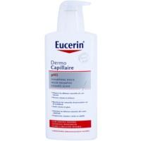 Eucerin DermoCapillaire champú para cuero cabelludo sensible