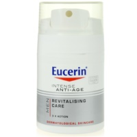 Eucerin Men crema intensiva antiarrugas