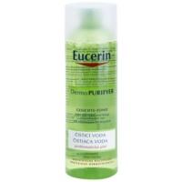 čistilna voda za problematično kožo, akne