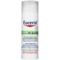 Eucerin Dermo Purifyer Moisturizing Day Cream For Problematic Skin, Acne