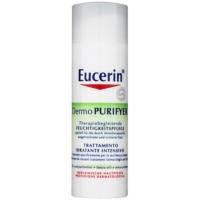 Eucerin Dermo Purifyer crème de jour hydratante pour peaux à problèmes, acné