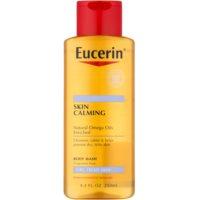 sprchový olej pro suchou a svědící pokožku