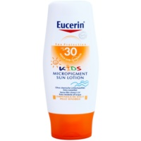 Eucerin Sun Kids Kids' Sunscreen with Protective Micropigments SPF 30