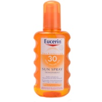 Transparent Sun Spray SPF 30