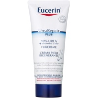 Eucerin UreaRepair PLUS Foot Cream For Very Dry Skin