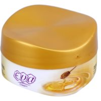 crema antiarrugas con miel