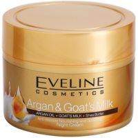 Nourishing and Soothing Night Cream Anti Wrinkle