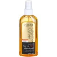 Hair Oil 8 In 1