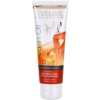 Eveline Cosmetics Argan Oil Just Epil! regeneráló krém szőrtelenítés után