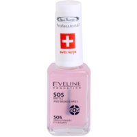 Eveline Cosmetics Nail Therapy multivitaminový kondicionér s vápníkem