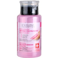 Nail Polish Remover Without Acetone