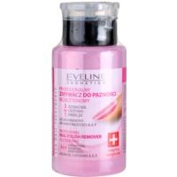 Eveline Cosmetics Professional dizolvant pentru oja fara acetona