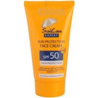 crema de soare pentru fata SPF 50