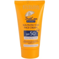 слънцезащитен крем за лице SPF 50
