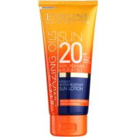 Bruiningsmelk  SPF 20