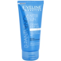 Moisturizing Gel After Sun