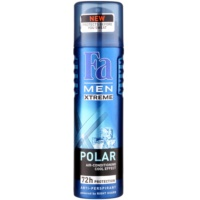 Fa Men Xtreme Polar Antiperspirant In Spray