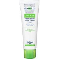 Normalising and Sebum-Regulating Night Cream