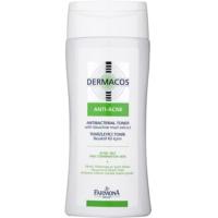 Antibacterial Toner Reducing Enlarged Pores