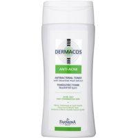 antibakterielles Tonikum zur Reduktion geweiterter Poren