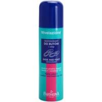 deodorant na nohy a do bot
