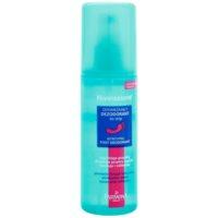 osvěžující deodorant na nohy s rozprašovačem