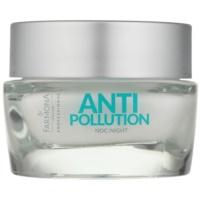Antioxidant-Nachtcreme mit regenerierender Wirkung