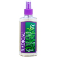 Leave-in Hair Care Nutrition And Hydration