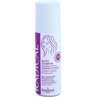 Dry Shampoo For Volume And Vitality