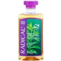 normalizující šampon pro časté mytí vlasů
