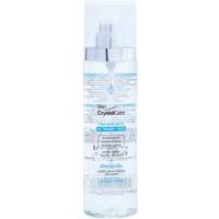 água micelar de limpeza para rosto e olhos
