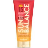 Farmona Sun Balance lapte de corp pentru soare rezistent la apa SPF 15