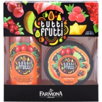Farmona Tutti Frutti Papaja & Tamarillo kozmetični set I.