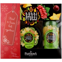 Farmona Tutti Frutti Kiwi & Carambola kosmetická sada II.