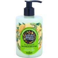 Cleansing Hand Balm