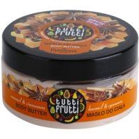 Farmona Tutti Frutti Caramel & Cinnamon manteiga corporal