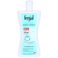 Body Milk For Sensitive Skin