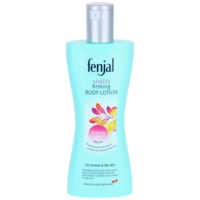 Firming And Nourishing Body Lotion For Normal And Dry Skin