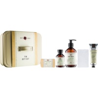 Fikkerts Fruits of Nature Green Tea kit di cosmetici I.