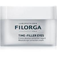 Filorga Time Filler Eyes crema de ojos para cuidado complejo